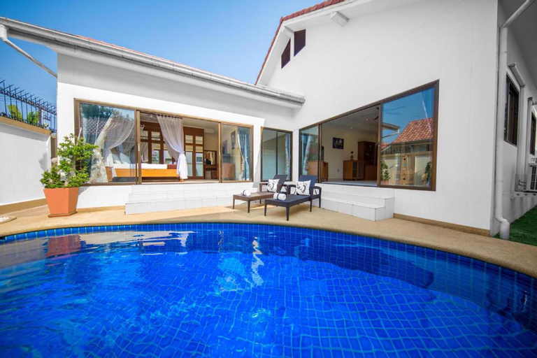 Adare Garden Pool Villas Pattaya, Bang Lamung