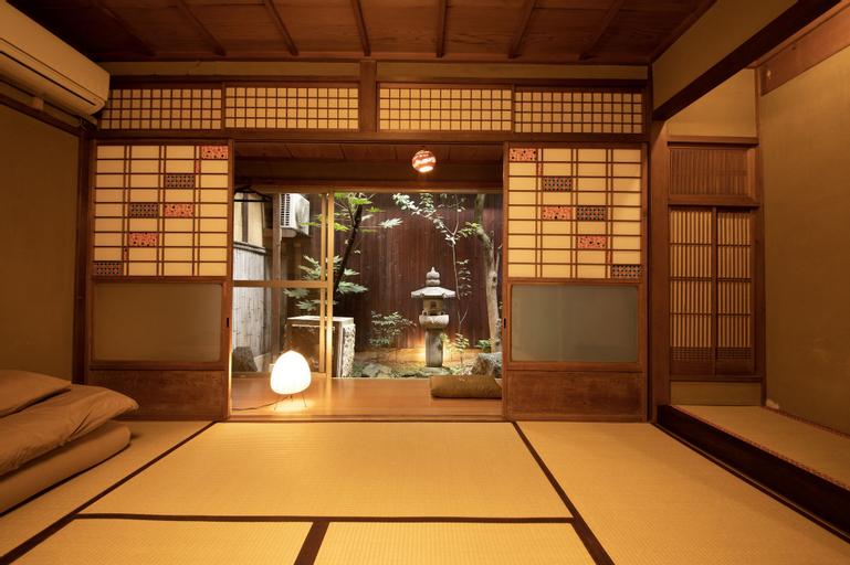 Guesthouse YULULU, Kyoto