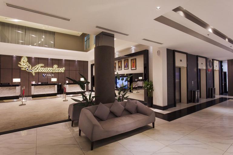 Amansari Hotel Nusajaya, Johor Bahru