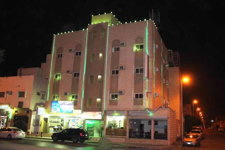 Al Eairy Apartments Al Qassim 3,