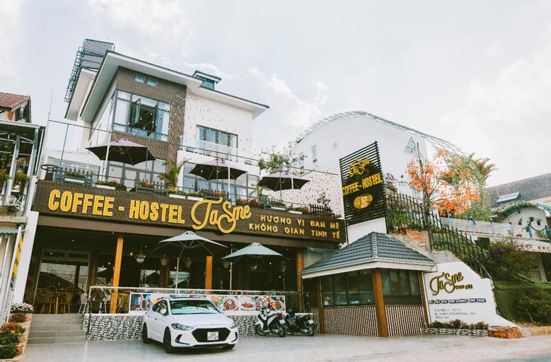 Tasme Hotel, Đà Lạt