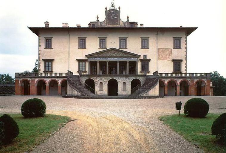 Hotel Hermitage, Prato