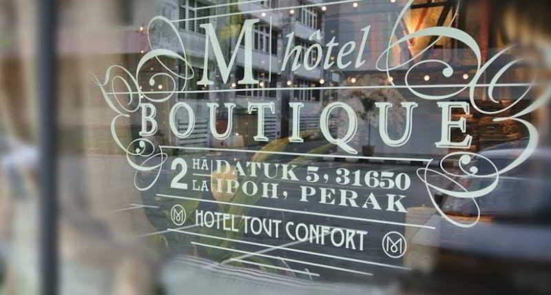 M Boutique Hotel, Kinta