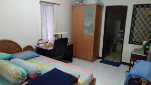 Villa Kota Bunga Blok J3, Cianjur