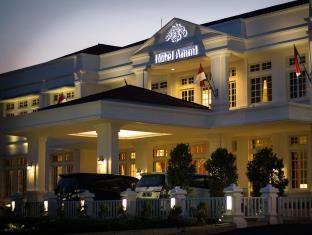 Hotel Ammi Cepu, Blora