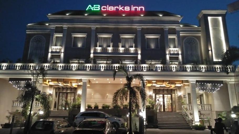 AB Clarks Inn Jalandhar, Jalandhar