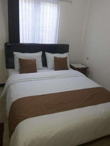 Hotel Menara, Malang