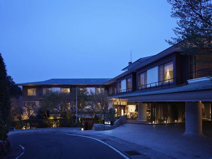 Laforet Club Hakone Gora Yunosumika, Hakone