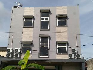 Guest House Taman Sari Jebres, Solo
