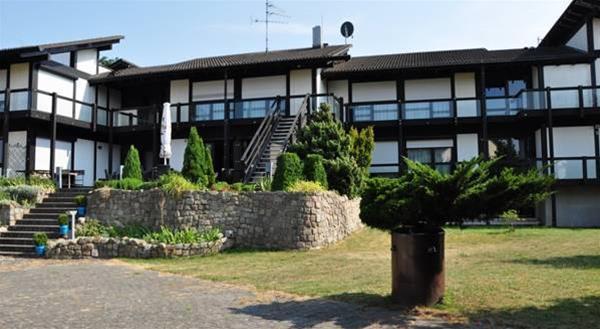 Hotel Schildow, Oberhavel