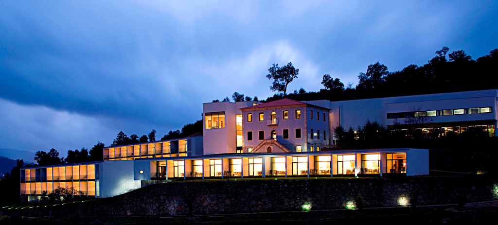 Douro Palace Hotel Resort and Spa, Baião