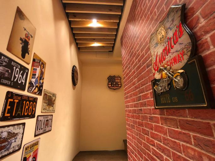 Fantastic Hostel, Taichung