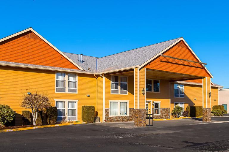 Econo Lodge Buckley, Pierce