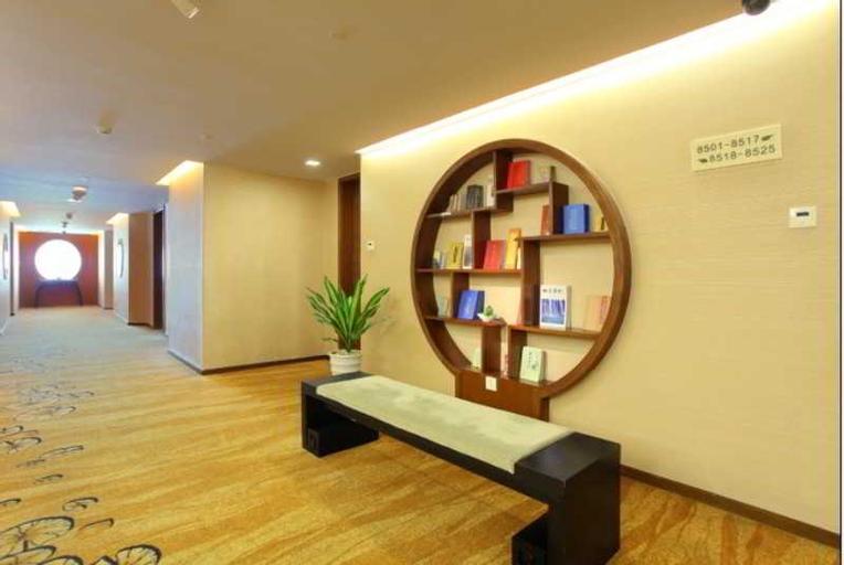 Rushi Hotel Xiamen, Xiamen
