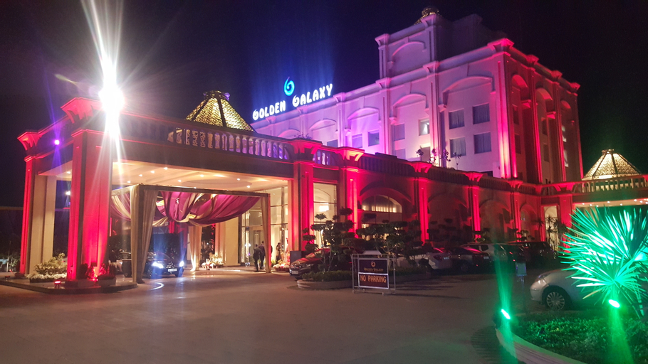 Golden Galaxy Hotels & Resorts, Faridabad