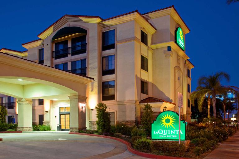 La Quinta Inn & Suites NE Long Beach / Cypress, Los Angeles