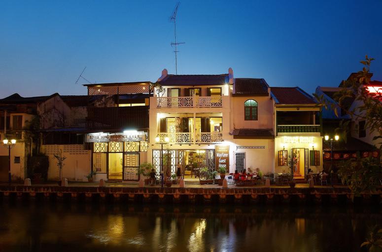 Wayfarer Guest House, Kota Melaka