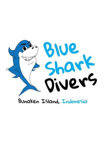 Blue Shark Divers Bunaken, Manado
