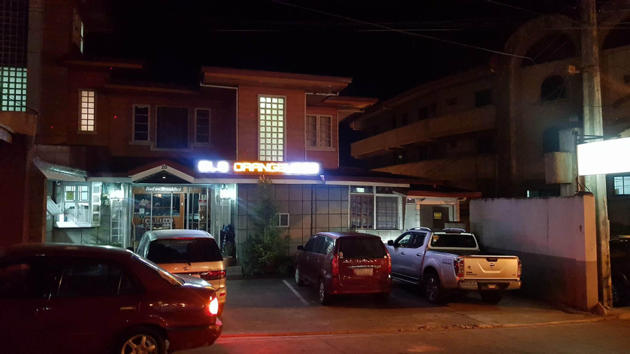 OLD ORANGEWOOD Bed and Breakfast, Baguio City