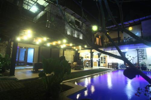Oasis Within The City, Yogyakarta