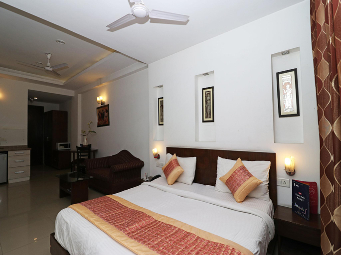 Mulberry Retreat, Gurgaon