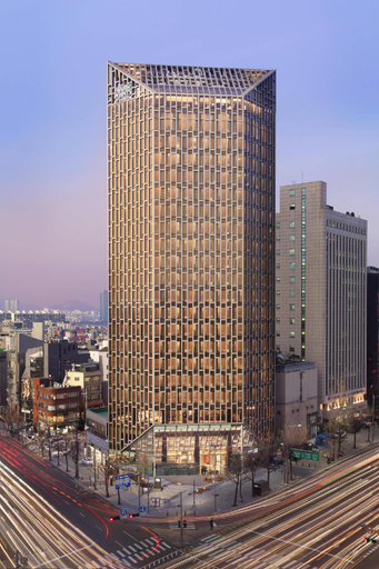 Four Points by Sheraton Seoul, Gangnam, Seongdong