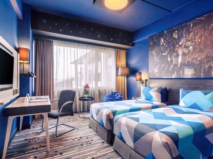Mercure Serpong Alam Sutera Hotel, Tangerang