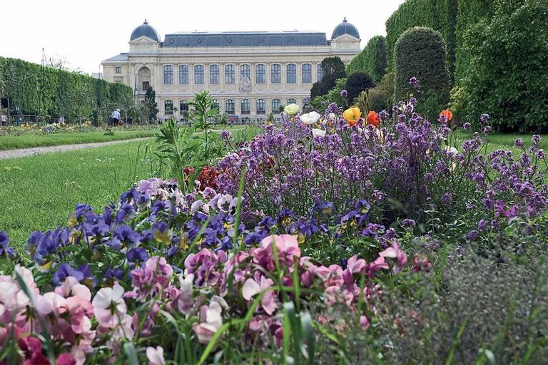 Libertel Austerlitz Jardin des Plantes, Paris