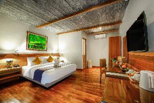 Forest Cabin Villa 1, Buleleng