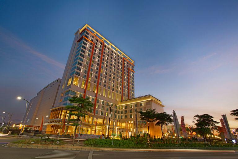 HARRIS Hotel & Conventions Bekasi, Bekasi