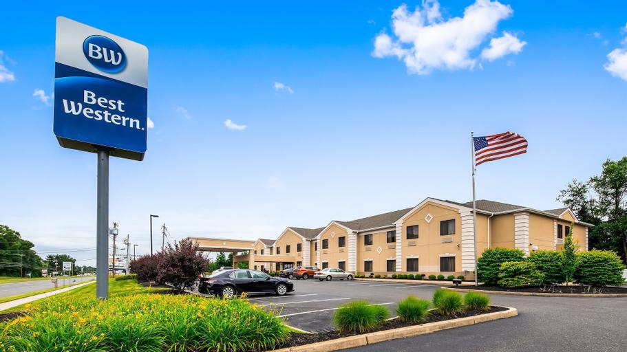 Best Western Monroe Inn & Suites, Gloucester