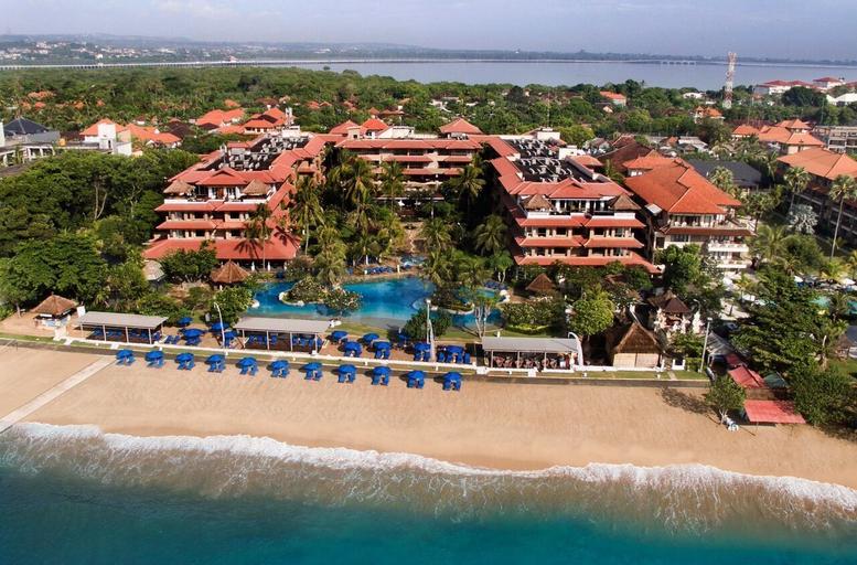 Hotel Nikko Bali Benoa Beach, Badung