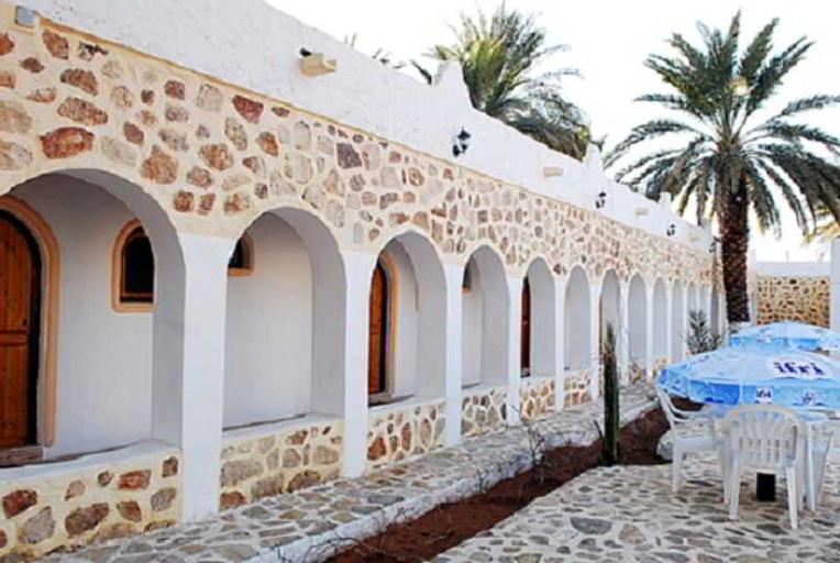 Residence des Deux Tours, Ghardaia