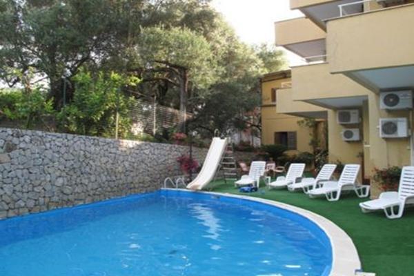 Residence Eden, Pesaro E Urbino