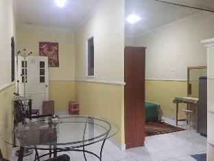 Puri Senayan 21 Double Bed Room, Jakarta Selatan