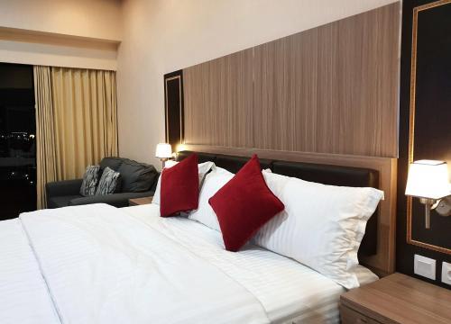 Uttara Apartment 16 B-03, Yogyakarta