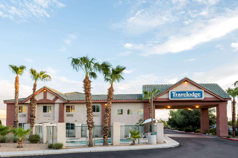 Travelodge by Wyndham Phoenix, Maricopa