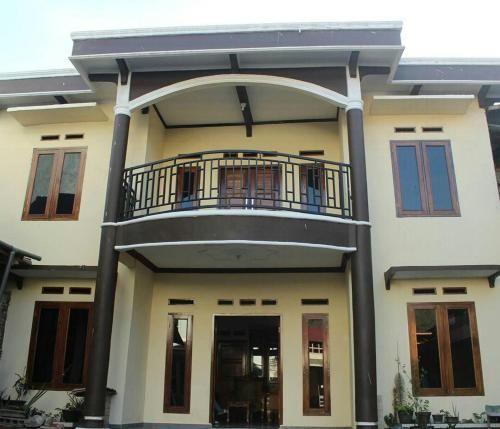 Bukitmas Homestay, Wonosobo