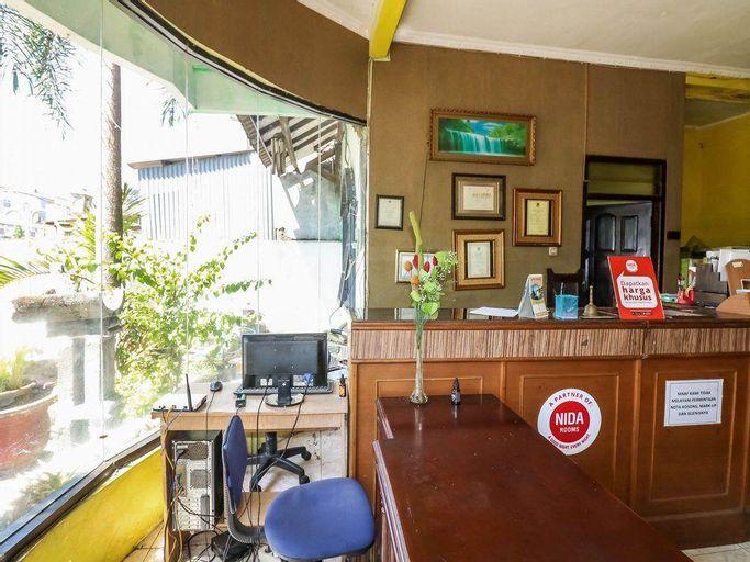 Nida Rooms Ring Road Utara 5 At Hotel Chadea Inn, Sleman