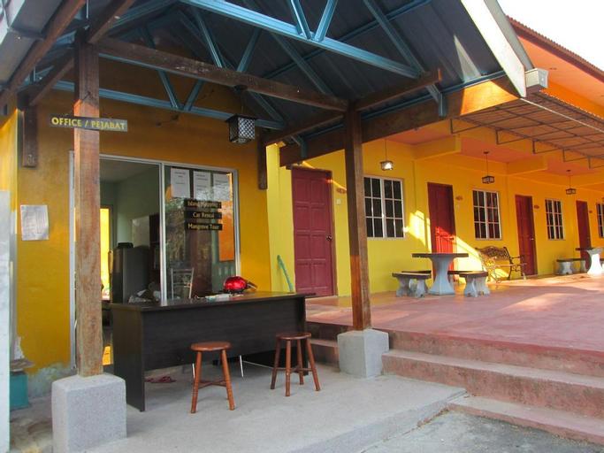 Motel Seri Mutiara, Langkawi