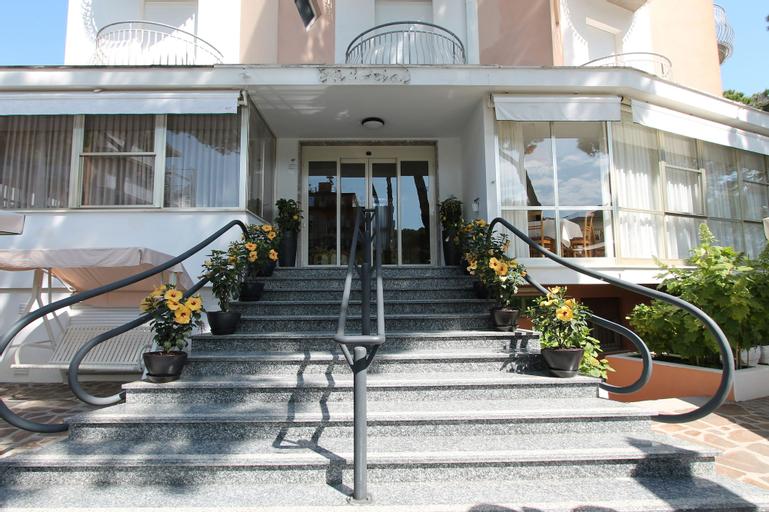 Hotel Escorial, Ravenna