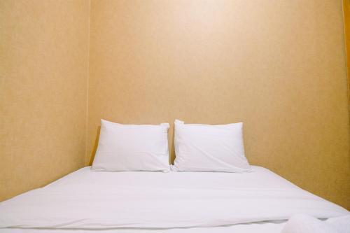 Comfortable 2BR at Signature Park Tebet Apartment By Travelio, Jakarta Selatan