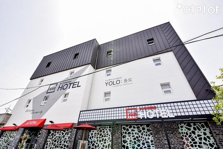 Kase Hotel, Yeongju