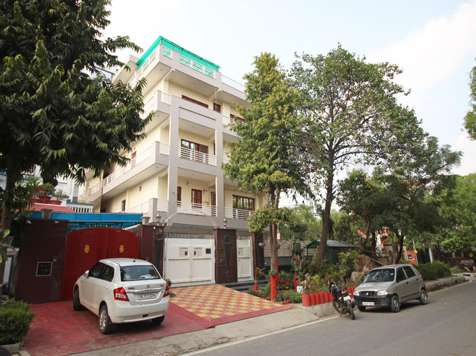 OYO 8430 Absin Hospitality, Gautam Buddha Nagar