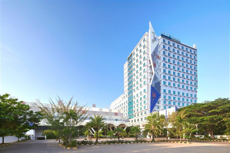 Four Points by Sheraton Makassar, Makassar