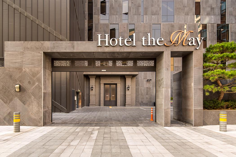 Hotel the May, Namyangju