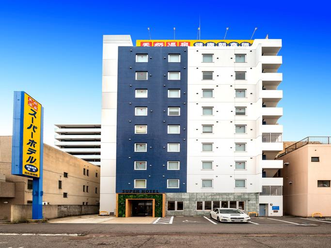 Super Hotel Takamatsu Kinenkan, Takamatsu