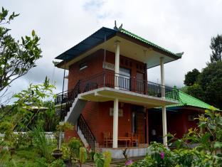 Dajan Buyan Homestay, Tabanan