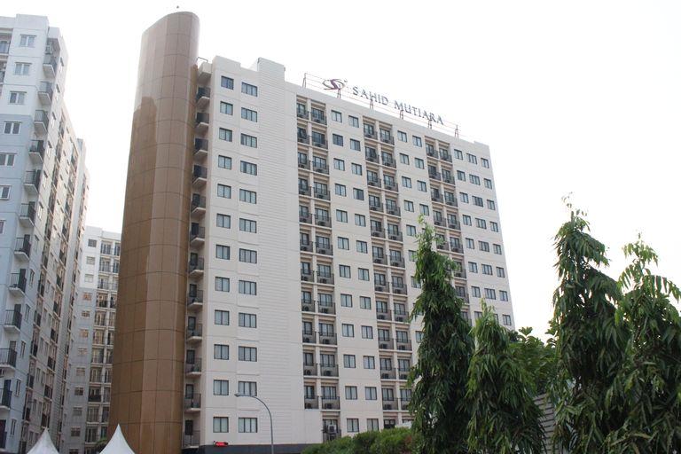 Sahid Mutiara Karawaci, Tangerang