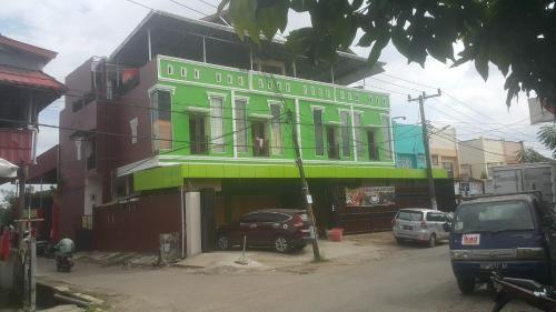 Zadidu Homestay Makassar, Makassar